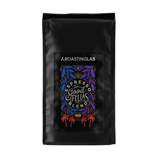 Good Fellas Espresso Blend (1000 Gram)
