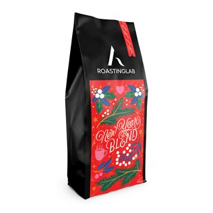 New Year Blend (250 Gram) Filtre Kahve